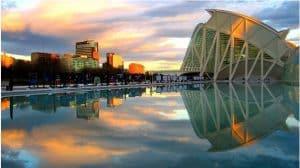 Turismo viajes singles en Valencia y que visitar