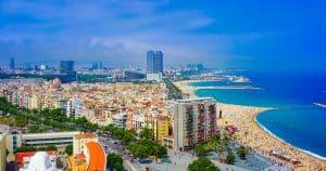 Vacaciones singles por Barcelona 2018