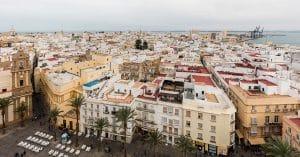 Vacaciones single a la ciudad de Cadiz