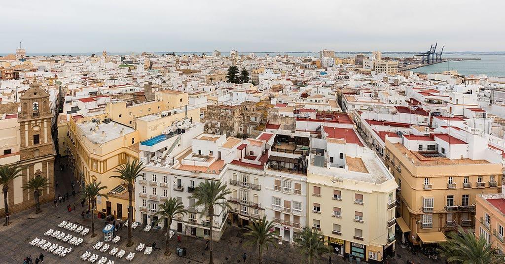 Vacaciones singles a Cadiz