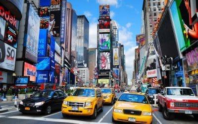 Viajes SIngles Nueva York 2019