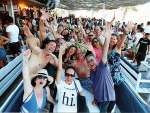 crucero islas griegas 2018 viajes singles
